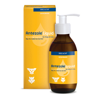 Antezole Liquid Suspension