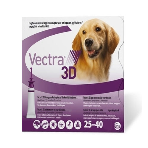 For Large Dogs 55-88lbs