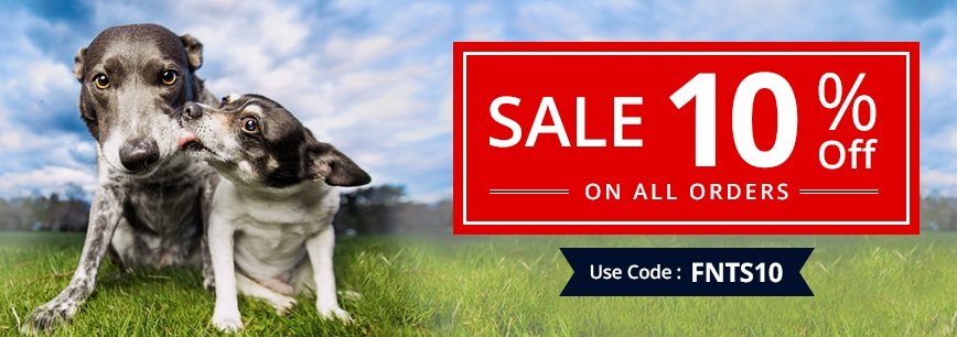 Fathers Day Sale On Every Pet Supplies