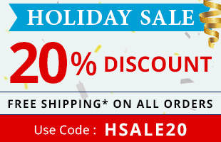 Holiday Sale On Every Pet Supplies