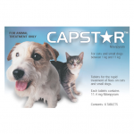 Capstar | Budgetvetcare