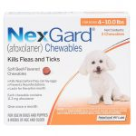 Nexgard |Budgetvetcare