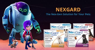 The Next-Gen Flea & tick solution