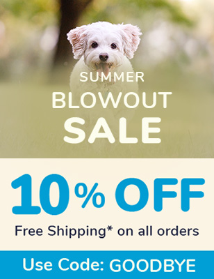 Summer Blowout Sale On Every Pet Supplies