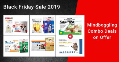 Black Friday Combo Deals on Budgetvetcare