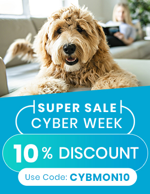 Cyber Week Super SALE!