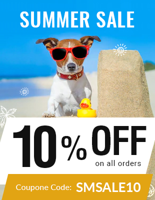 Big Summer Sale!