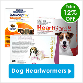 Dog Heartwormers