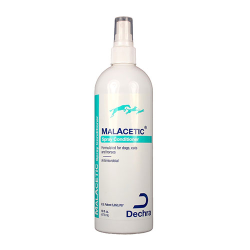 Malacetic Conditioner Spray for Cats