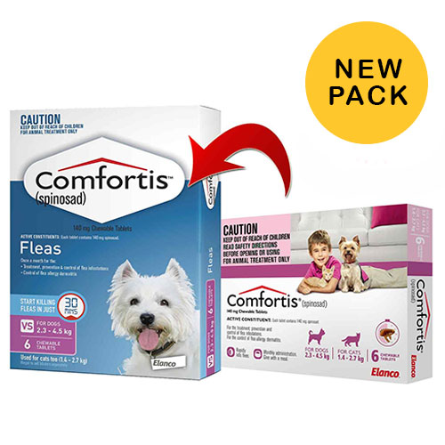 Hey guys, you could find more information about how to get comfortis for your dog cheap at the link below. You do not need any coupons, rebates or anything. Nor do you have to .