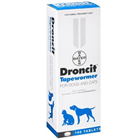 Droncit  for Dogs