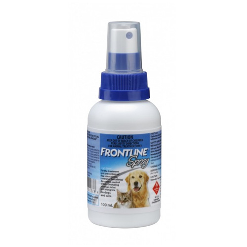 Frontline Spray for Cats